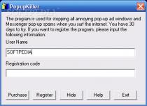 POPUP KILLER  1.1.0.1 poster