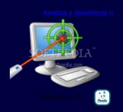 Panda ActiveScan  1.0 poster