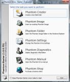 Phantom Drive  1.0.0.5 poster