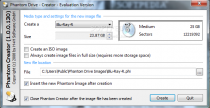 Phantom Drive  1.0.0.5 image 1