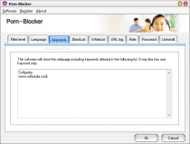 Porn-blocker  3.0.5.31 image 1
