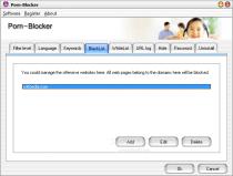 Porn-blocker  3.0.5.31 image 2