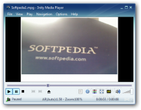 Portable 3nity Media Player  3.15.4.85 poster