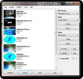 Portable FFCoder  2.2.4795.18511 Beta poster