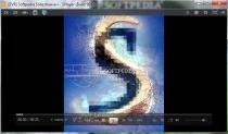 Portable SPlayer  3.7 Build 2437 poster