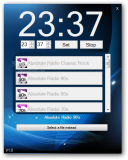 Radio Alarm Clock  1.1 poster