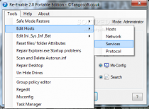 Re-Enable Portable  2.0.1.0 image 1