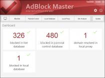 AdBlock Master  1.2 poster