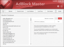 AdBlock Master  1.2 image 1