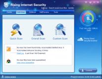 Rising Internet Security 2011  23.00.37.58 image 1