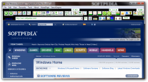 Rista Web Browser  5.3 poster