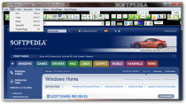 Rista Web Browser  5.3 image 2