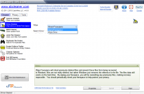 SBCleaner Free Edition  4.1.1 image 1