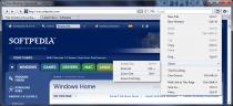 Safari Browser  5.1.7 image 1