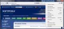 Safari Browser  5.1.7 image 2
