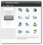 Samsung PC Studio  7.2.24.9 poster