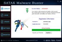 Satak Malware Buster  2.1.1.0 poster