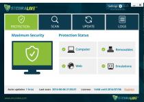 SecuraLive Antivirus  9.0.6.9 poster