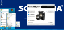 Seven Remix XP  4.0.0.4910 poster
