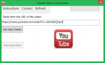 Simple Video Downloader  1.3 poster