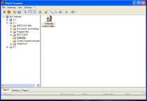 VBA32 Antivirus  3.12.18.4 / 3.50.0.0 Beta poster