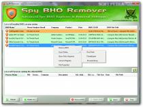 SpyBHORemover Portable  6.0 poster