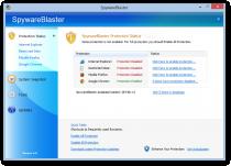 SpywareBlaster  5.5 poster