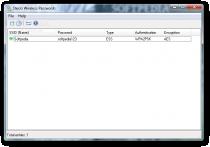 SterJo Wireless Passwords  1.7 poster