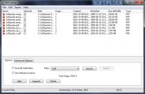 PDF Splitter  1.1.0 poster