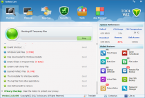 Toolwiz Care  4.0.0.1200 poster