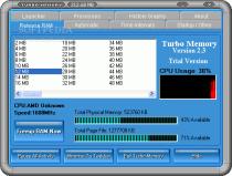 Turbo Memory  2.3 poster