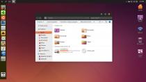 Ubuntu Skin Pack  3.0 poster