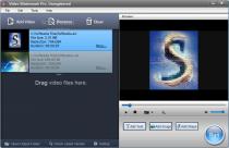 Video Watermark Pro  5.2 poster