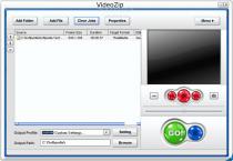 VideoZip  1.5 poster