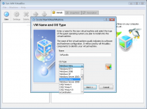 VirtualBox nLite Addon  2.1.4 poster