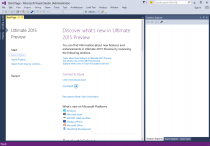 Microsoft Visual Studio Ultimate  2013 12.0.40629.0 Update 5 RTM poster