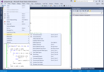 Microsoft Visual Studio Ultimate  2013 12.0.40629.0 Update 5 RTM image 2
