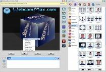 WebcamMax  8.0.7.8 image 1