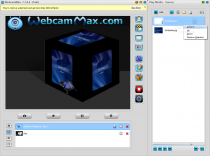 WebcamMax  8.0.7.8 image 2