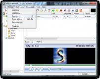 WellGet  1.25 Build 0118 Beta image 2