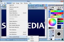Portable Pixia  4.2a image 2