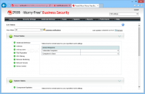 Trend Micro Worry-Free Business Security  9.0 Build 3147 SP2 / 9.0 Build 4047 SP3 / 9.0 Build 4336 SP3 Patch image 1