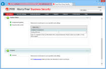 Trend Micro Worry-Free Business Security  9.0 Build 3147 SP2 / 9.0 Build 4047 SP3 / 9.0 Build 4336 SP3 Patch image 2