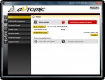 aVtomic  8.10.1.1 poster