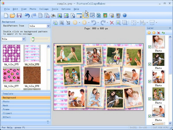 picture collage maker pro 2.3.2 build 2998