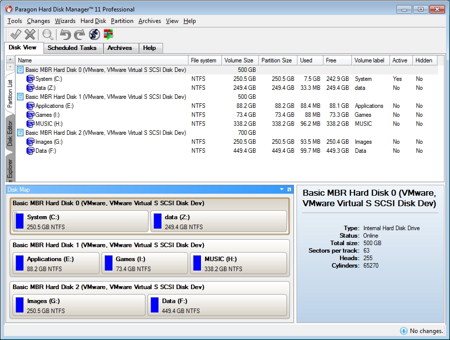 Как paragon hard disk manager 15 сделать загрузочным 441