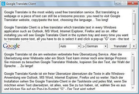 client for google translate 5.1.540 portable