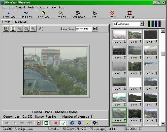 livewepcam watcher in english