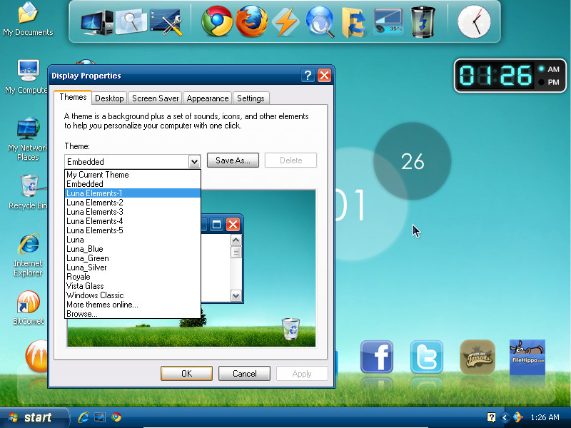 Windows and android free downloads: windows xp vienna edition iso.